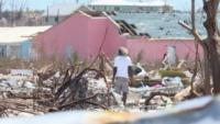 Still Reeling from Dorian, Bahamas Faces Potential Second Storm