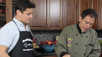 Acting in the Kitchen with Arturo Castro