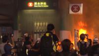 Chinese Catholics Face Scrutiny in Hong Kong Push for Democracy