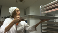 Catholic Baker Opens Shop & Set on Helping the Homeless