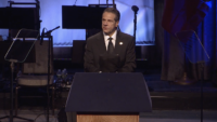 Governor Cuomo Speaks in Support of Mother Cabrini Statue