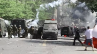 Chile Declares National Emergency as Protests Paralyze Capital