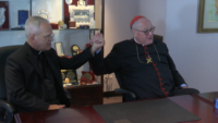 Brooklyn Priest Named New President of Vatican Agency for Humanitarian Relief