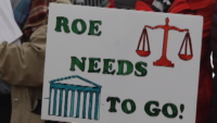 Pro-Life Laws Struck Down at State Levels Could Reach Supreme Court