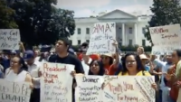 Supreme Court Hears Arguments on Decision to End DACA