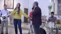 Following the Faith, Singer Serves Others Through Music