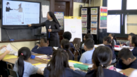 Queens Catholic Academy Immerses Students in Dual-Language Learning