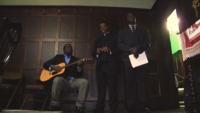 Brooklyn Priest, Siblings Release Worship Album