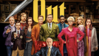 60+ Second Review – 'Knives Out'