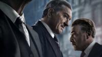 60+ Second Review – 'The Irishman'