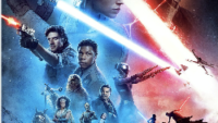 60+ Second Review – 'Star Wars: The Rise of Skywalker'