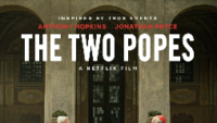60+ Second Review – 'The Two Popes'