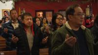 Simbang Gabi: Filipino Catholics Celebrate Christmas Novena
