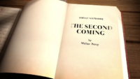 """Episode 41 – """"The Second Coming"""""""