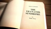 "Episode 42 – ""The Thanatos Syndrome"""