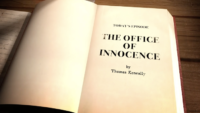 """Episode 47 – """"The Office of Innocence"""""""