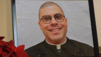 Brooklyn Priest Remembered as 'Faithful Servant' Laid to Rest