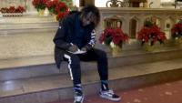 Through Rap, Catholic Artist Preaches the Word