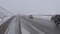 Winter Storm Warnings, Advisories in Effect Across the Nation