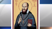 News From the Catholic Perspective: Feast of Saint Francis de Sales