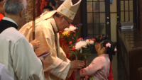 Chinese Catholics Celebrate Lunar New Year With Faith & Culture