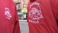 New York's Guardian Angels Bolster Presence in Jewish Neighborhoods