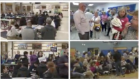 Results of Iowa Caucuses Delayed