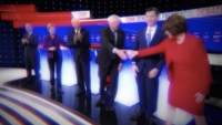 Democrats Debate: Bloomberg Faces Rivals for the First Time