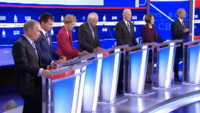 Presidential Candidates Talk Catholic Issues, Professions of Faith
