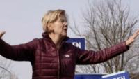 Elizabeth Warren Announces End to Presidential Campaign
