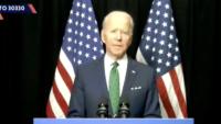 Biden Takes Primary in Three States Amid Coronavirus Precautions