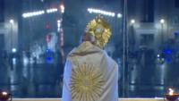 Pope Francis Livestreams Prayer Service for End to Coronavirus