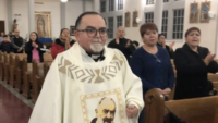 Brooklyn Diocese Remembers Second Priest Lost to Coronavirus