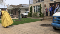 Pastors Bring Hope Through Parish Neighborhoods With Blessed Sacrament
