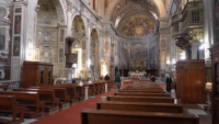 Italian Bishops Call for Religious Freedom, Public Masses as Business Reopen