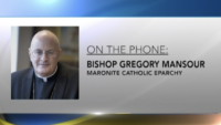 Bishop Gregory Mansour Says He Contracted COVID-19 by Helping a Parishioner, and He Would Do It Again