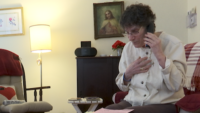 Queens Nun Offers 'Wonderful Hope' to Parishioners With Phone Call Group