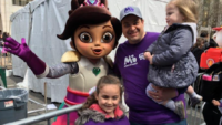 March of Dimes Restructures Fundraising Walk During Pandemic to Support Research on Premature Birth