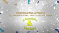 St Andrew Avellino's Class of 2020 From NET TV Honors the Graduates of 2020