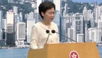 How Life in Hong Kong Has Changed Since a New National Security Law Has Taken Effect