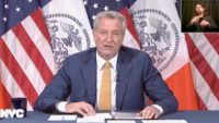 NYC Mayor Unveils Plan to Reopen Schools in the Fall With Segmented Schedules