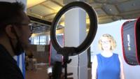 Photographers' '10,000 Headshots' Initiative Offers Free Headshots to Unemployed During Pandemic