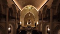 Restoration of Cathedral Attacked During Syrian Civil War Completed