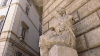 How Rome's Historic 'Talking Statues' Helped Create a Space for Public Discourse