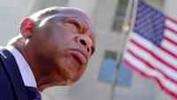 Civil Rights Leader Rep. John Lewis Dead at 80