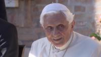 Pope Emeritus Benedict XVI's Health Condition Normal for His Age, Says Vatican