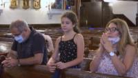 Lebanese Maronite Catholics of Brooklyn Desperate to Help Beirut After Tragic Blast