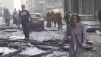 Amnesty International Demands Independent Investigation Into Beirut Blast