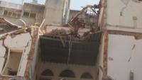 Beirut's Explosion Felt Throughout the Lebanon City