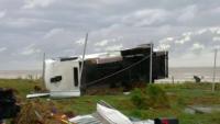 Hurricane Laura Makes U.S. Landfall With Heavy Winds, Rain and Flooding